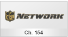 NFL Network, Channel 154