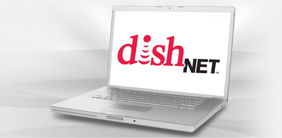 dishNET Internet