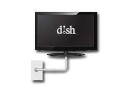 Setting Up Your New TV | MyDISH | DISH Customer Support