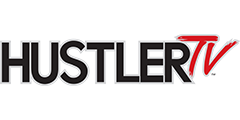 Hustler TV logo