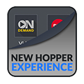Icon for New Hopper Experience app