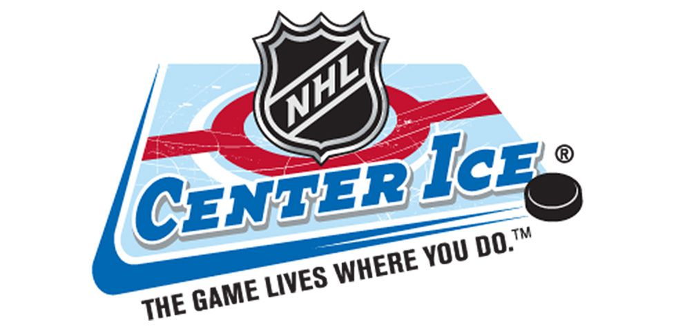 National Hockey League Center Ice