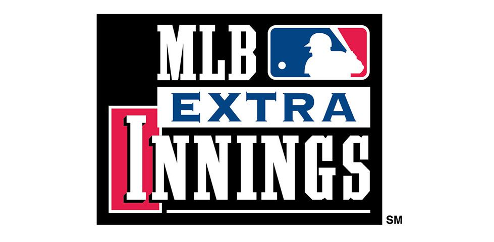 Major League Baseball Extra Innings