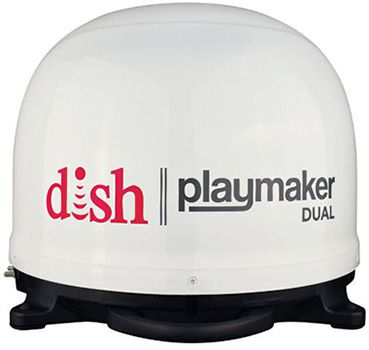 Playmaker Dual portable antenna