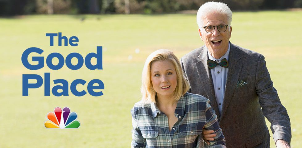 The Good Place, on NBC