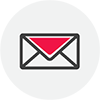 mail envelope icon