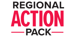 Regional Action Pack