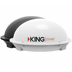 KING Dome portable antennas