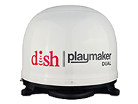 DISH Playmaker Dual portable antenna