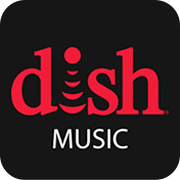 DISH Music app icon