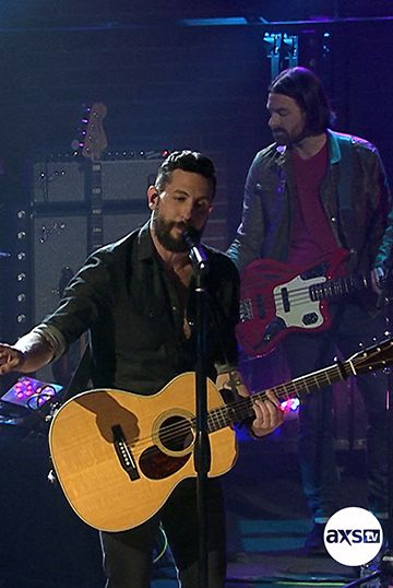 AXS TV Presents - Old Dominion